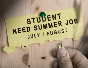 ABL Employment can help Students find Summer Jobs