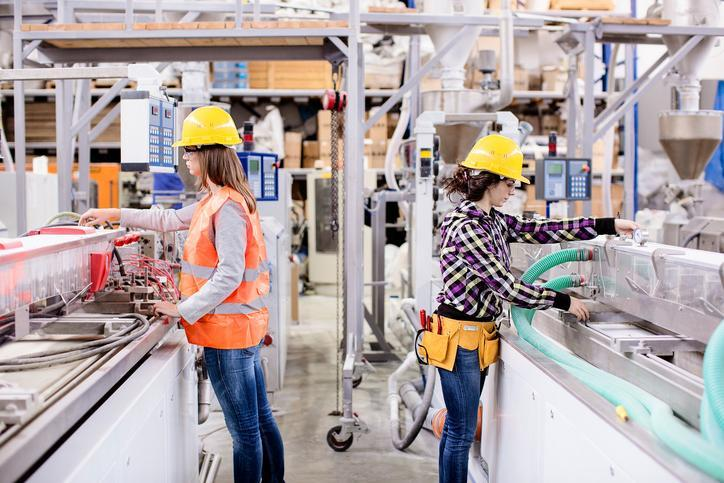 New Partnership in BC Leads to More Temporary Jobs in the Manufacturing Industry
