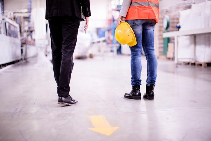 """Wellness Management: At Work: """"Work Safe Success"""""""