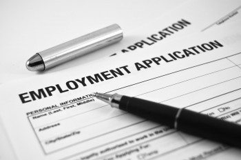 The Job Search: Some Simple Tips