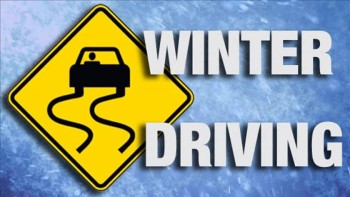 Winter Driving Guidelines For Everyone
