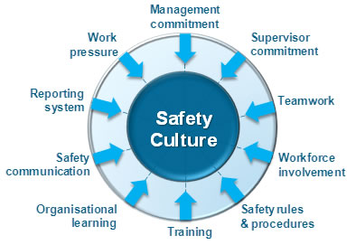 Workplace Safety Culture Buzz